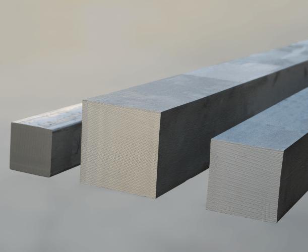 Alumínium Négyzetszelvény